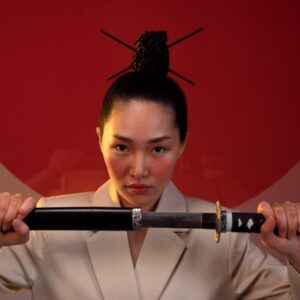 Katana World Famous Japanese Samurai Sword