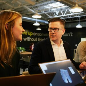 Hyperledger's Blockchain Platform Adds Visa And SIX, Growing Its Membership In September